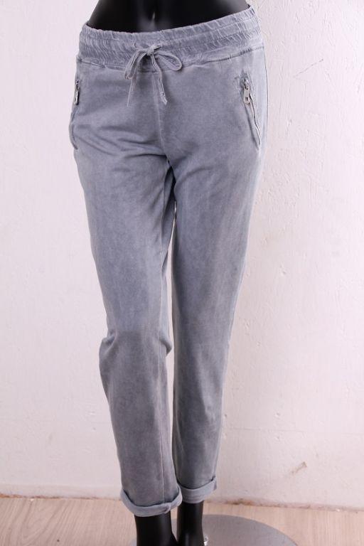 Prepair Sweat Pants Coated LG Blue 151 - Bukser - MaMilla