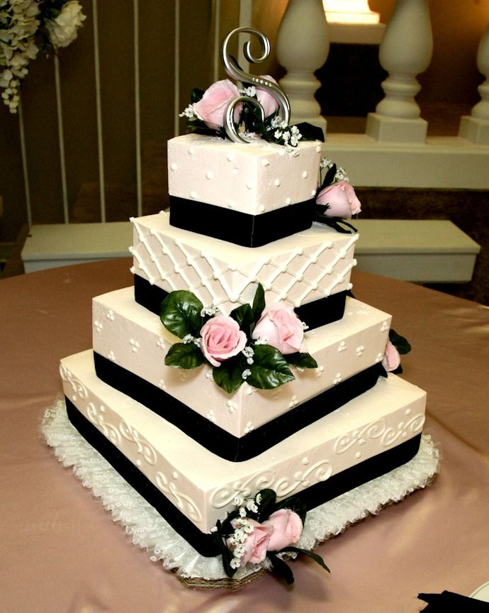 navy blue and light pink wedding cake best 25 pink wedding cakes ideas on pink big 17753
