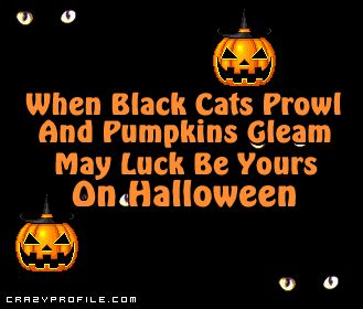 halloween quotes - Halloween Quotes And Phrases
