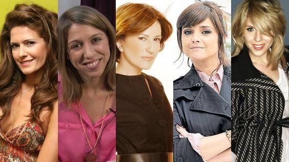 Mercedes Morán, Carla Peterson, Florencia Bertotti, Araceli González e Isabel Macedo protagonizarán Guapas, la nueva ficción que se viene en El Trece, y estarán acompañadas por Dady Brieva y Mike Amigorena.
