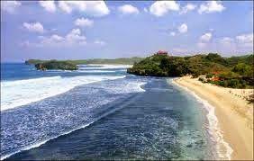 Depok Beach