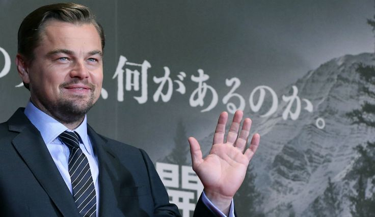 DiCaprio To Testify In Court Involving 'Wolf Of Wall Street' Lawsuit