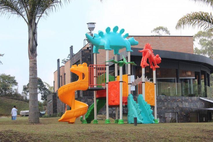 Venta de Parques para niños
