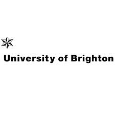 university of brighton -  Chris Sweeney LIDA Lecturer  Peps Mcrea LIDA lecturer