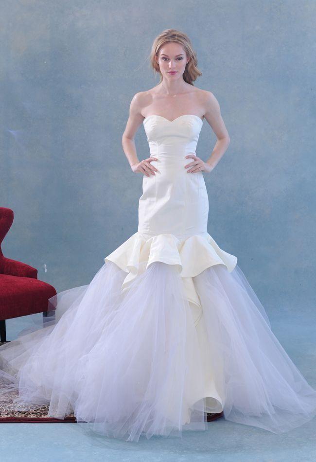 La robe de la semaine #9 by Kelly Faetanini - Marioninette.com