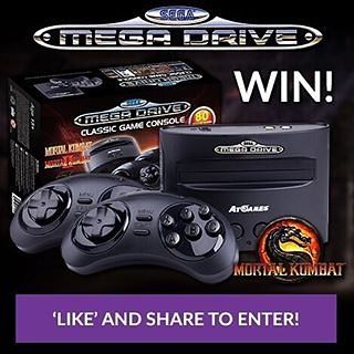 You'd like this one by grumpys_wife #retrogames #microhobbit (o) http://ift.tt/1RSpWIf from @funstockretro #gaming #Sega #retro #retrogamer  #retrogaming #megadrive #segamegadrive #mortalkombat #sonic #streetofrage #videogame #videogames #competition #win  http://ift.tt/1SBGEOg