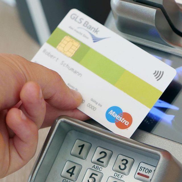 Kreditkarte Online Bezahlen Sicherheit