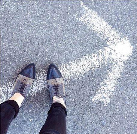 #fashion #style #dress #collezione #shoes #tipeetacchi #autunnoinverno2014/2015  #donna #abito #cerimonia #look #tendenze follow me www.primadonnastyle.net