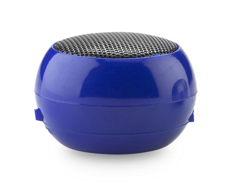 En Compranet Parlante Plastico Speaker Bluetooth Xpand - Azul CPN-05541-03 Visitanos en www.compranet.com.co