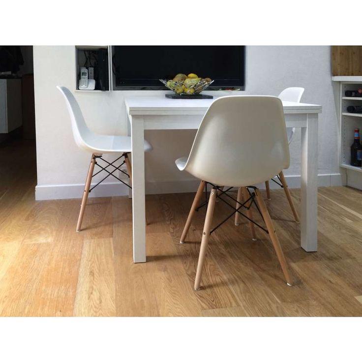 1000 id es sur le th me chaise plastique sur pinterest - Poubelles cuisine originales ...
