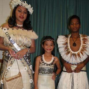 Marshall Islands Dresses