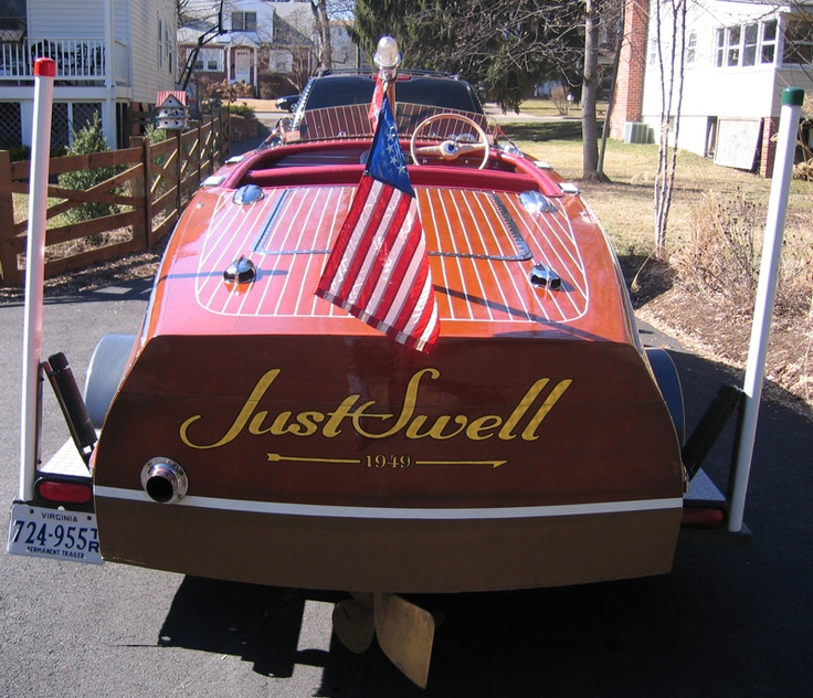Boat Names Just Swell