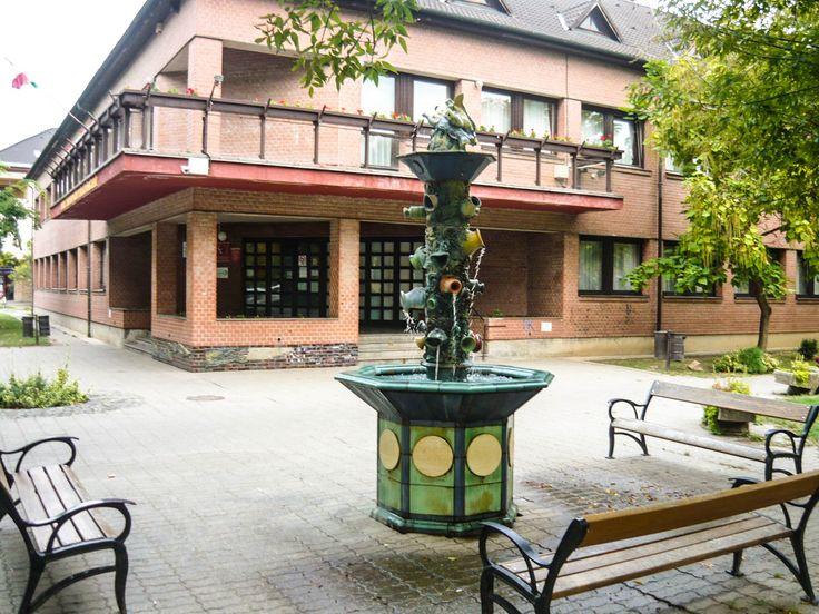 A kerámia fővárosa / The capital of ceramics (Mezőtúr, Jász-Nagykun-Szolnok, Great Plain)