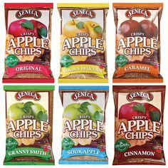 Seneca Apple Chips
