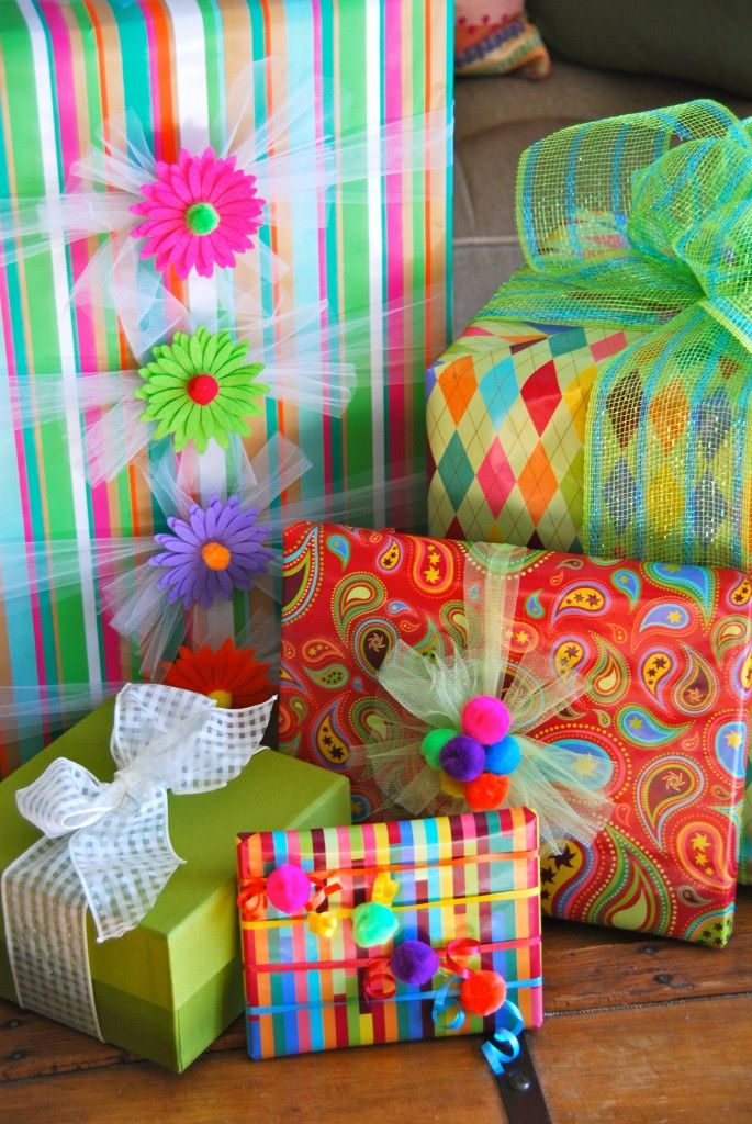 Gift - cool picture
