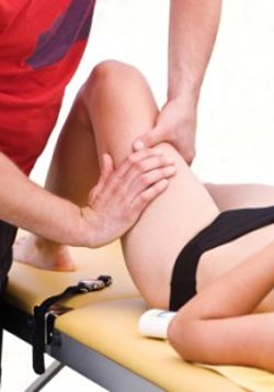 Massage for Runners: The What, When and How
