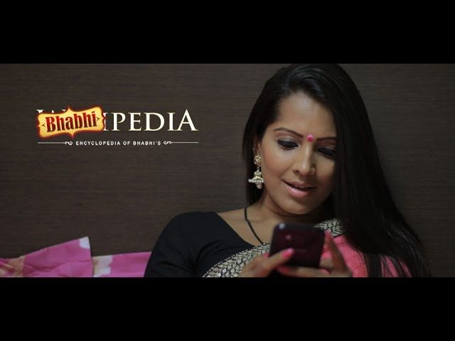 Video : Bhabhipedia Official Trailer Out, Full On Entertainment