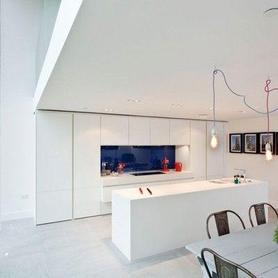 4 case insolite progettate dai rispettivi proprietari