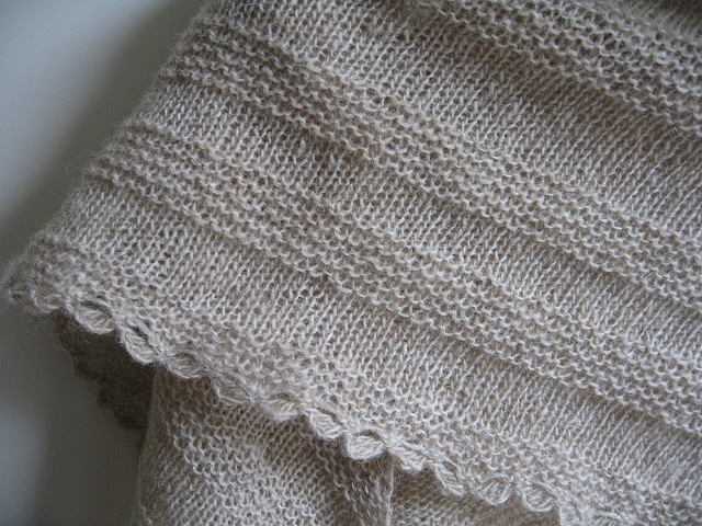 simple yet effective -  free pattern