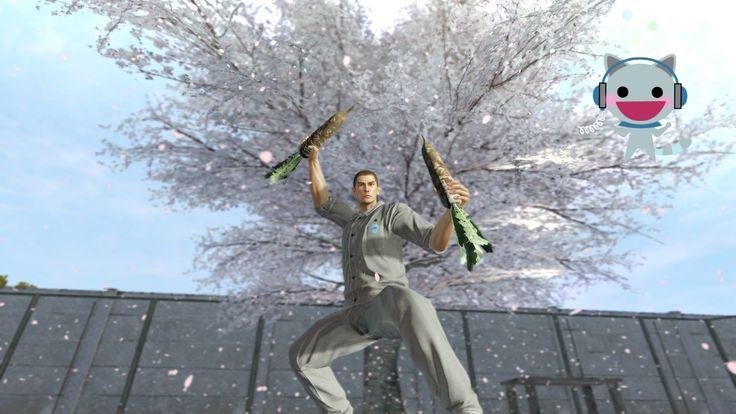 Yakuza Kiwami gets PS4 release date and beautiful price of $29.99