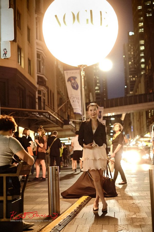 As you might have noticed, even if you were not into shopping, on the eve of the 5th, September, it's not just an ordinary Thursday late shopping night… Music was playing in fashion sto…