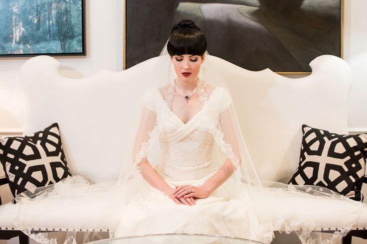 Покупка свадебного платья: 11 полезных советов