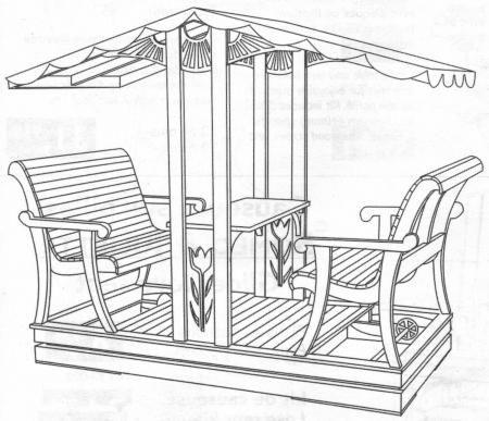 plans et patrons pour balan oire balan oire pinterest. Black Bedroom Furniture Sets. Home Design Ideas