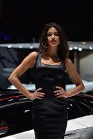Swiss Delight: 2015 Geneva Motor Show's Booth Stars