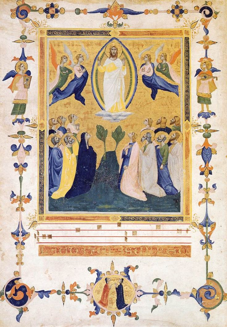 pentecost 2014 in italy