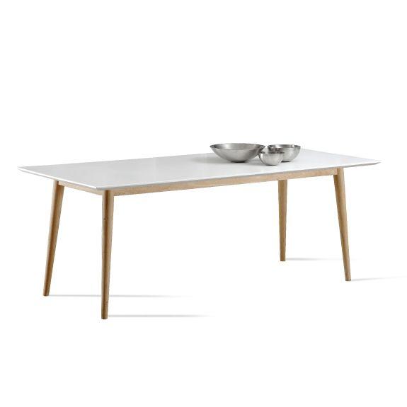 Ruijch - Retro Dining Table