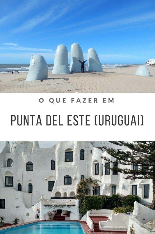O que fazer em Punta del Este (Uruguai)   Dica de viagem,  travel,  natureza, ecoturismo,  uruguai, punta del este, porto, animais, praia, passeios