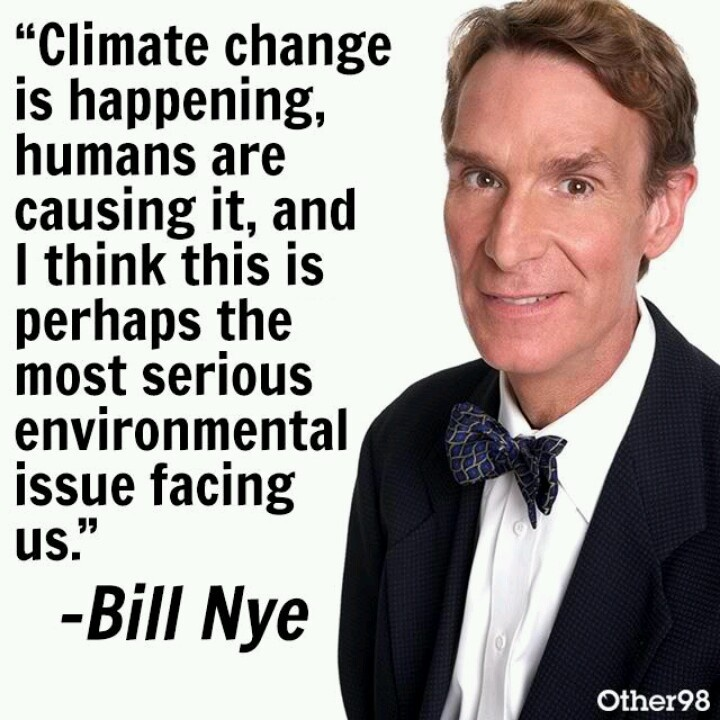 Climate Change Quotes: 17 Best Ideas About Bill Nye On Pinterest