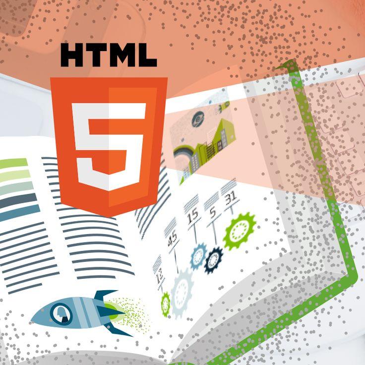 Con #HTML5, las publicaciones electrónicas, sobre todo los informes anuales y las corporativas cobran un cariz muy actual, ágil y fácil de manejar. #InformeAnual #memoria #informeintegrado