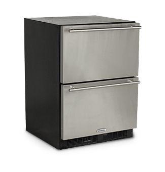 24″ Refrigerated Drawers – Marvel Refrigeration