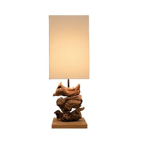 T.トーテム テーブルランプ T.TOTEM TABLE LAMP(15682) - リグナセレクションのライト・照明   おしゃれ家具、インテリア通販のリグナ