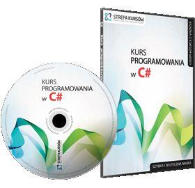 Kurs #Programowania w #C# http://strefakursow.pl/kursy/programowanie/kurs_programowania_w_c_1.html