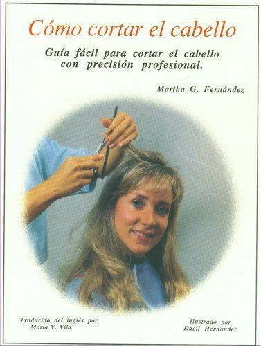 sisu como cortar el cabello guia facil para contar el cabello con precision professional haircutting