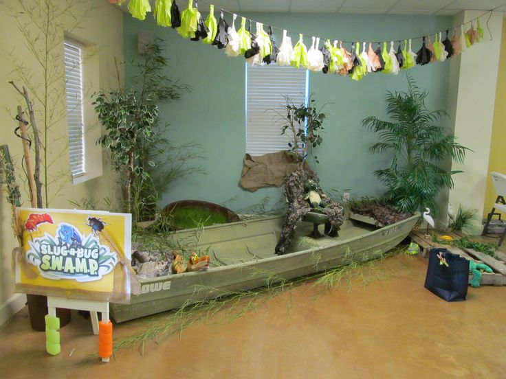 22 Best Jude S Swamp Bayou Theme Birthday Party 2013