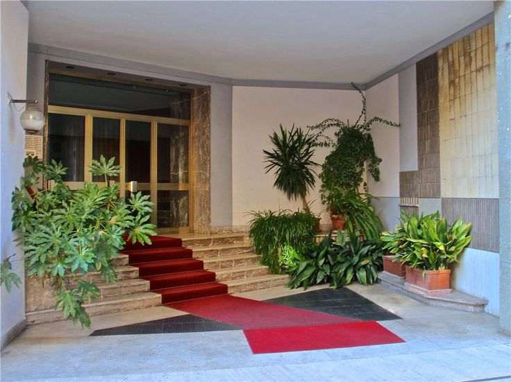 This 4 bedrooms penthouse in Via di Vigna Stelluti, Rome is now on the market. Contact us today to arrange a viewing.