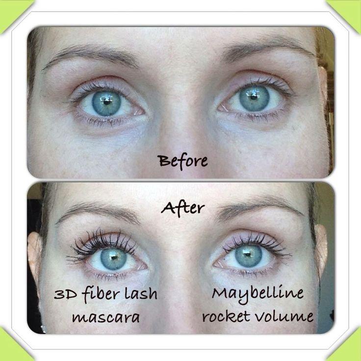 3D Fiber Lash Mascara! Order yours today! 3d fiber lash