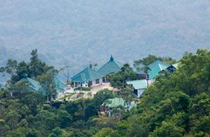 Ponmudi, Hill resort, Golden Peak, Thiruvananthapuram, Trivandrum, Hotels, Accommodation, KTDC, Kerala, India