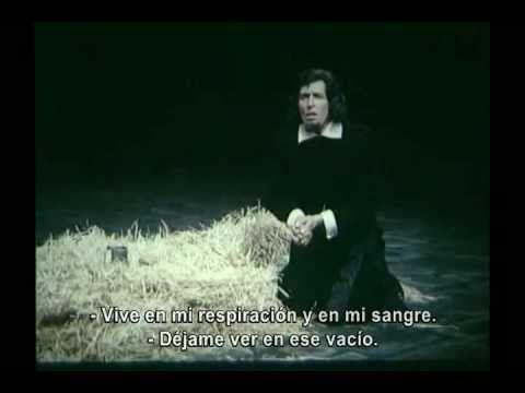 Krzysztof Penderecki: Die Teufel von Loudun (1969)