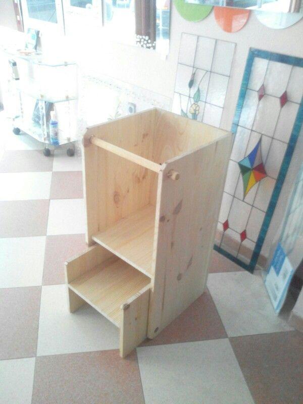 Torre de aprendizaje