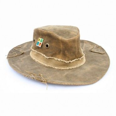 FREE #Geocaching Pin Included!  The Real Deal Hat is the perfect hat for your next geocaching journey.  Made from recycled tarps used on cargo trucks in Brazil, these hats are stylish and good on the environment!  $39.99 @ shop.geocaching.com