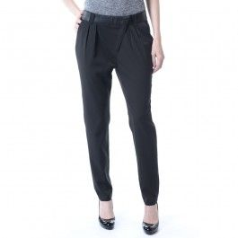 Pantalon Pasadena black @ FREEMAN T. PORTER