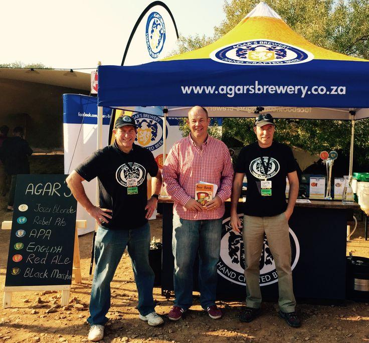 Agars Brewery Michael Agar Holger Meier Beer Book Capital Craft 2015
