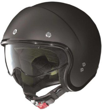 Nolan N21 Durango Flat Black | The Helmet Warehouse