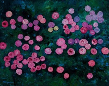 Local NZ Artist Karl Maughan. Loving!