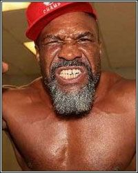 "SHANNON BRIGGS: ""FIGHT NIGHT WILL BE A LONG ONE FOR FRES OQUENDO...LET'S GO CHAMP"""