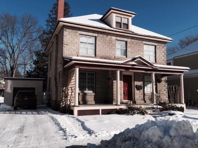 143 Charlotte St, FREDERICTON Property Listing: MLS® #00860785